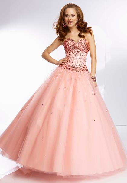 95083 - Parfait Pink