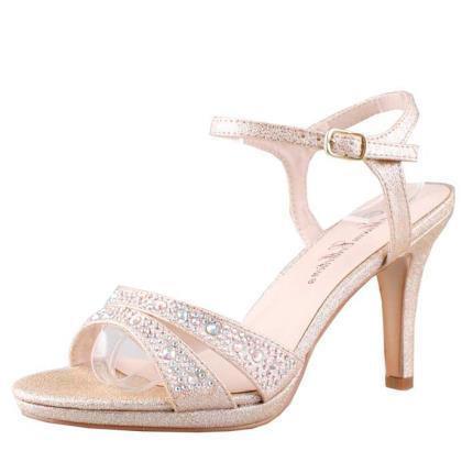 iridescent shoes peachesboutique