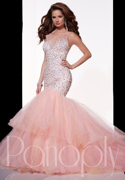 Prom Dresses Panoply - Plus Size Prom Dresses