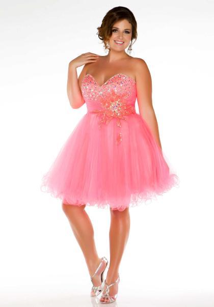 Plus size formal dresses atlanta