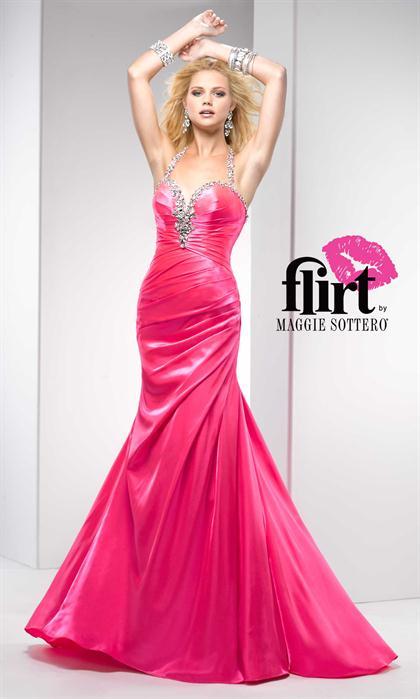 Flirt Dresses - bcbg prom dresses
