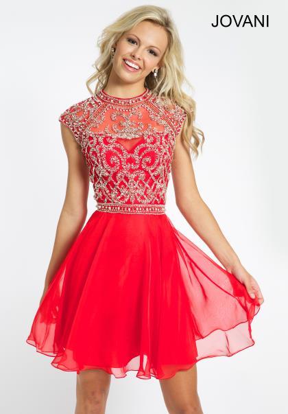 Jovani Cocktail Dresses On Sale - Prom Dresses Cheap