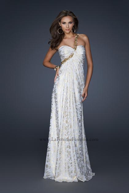 17805 - White/Gold