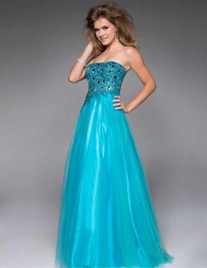 Designer Prom Dresses At Peaches Boutique