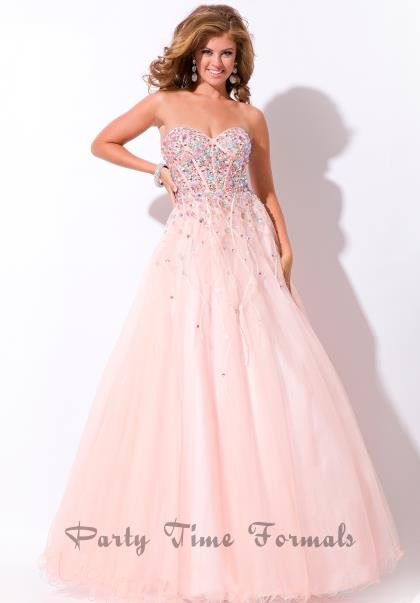 Robes De Mariee: Prom Dresses Nh