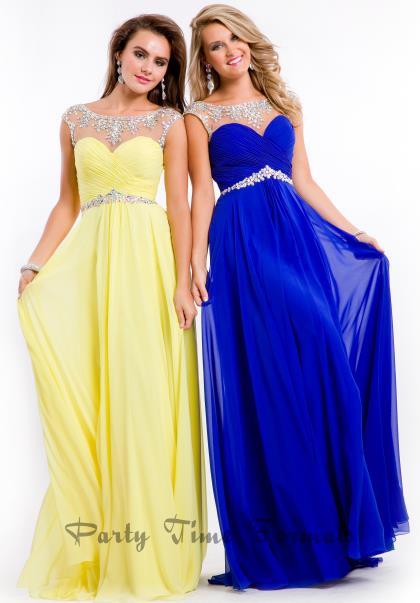 Evgen fashion blog: Party time formals dresses