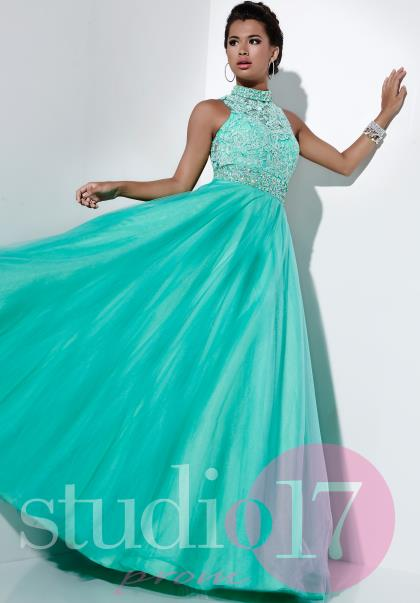 Studio Prom Dresses