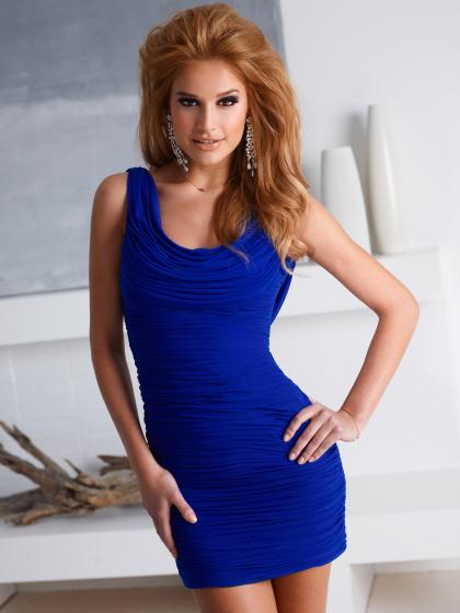 H1216 - Royal Blue