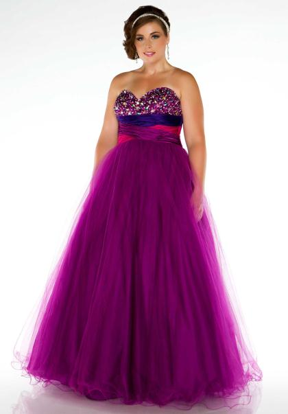17 Best images about Prom;) on Pinterest | Prom photos, Plus size ...