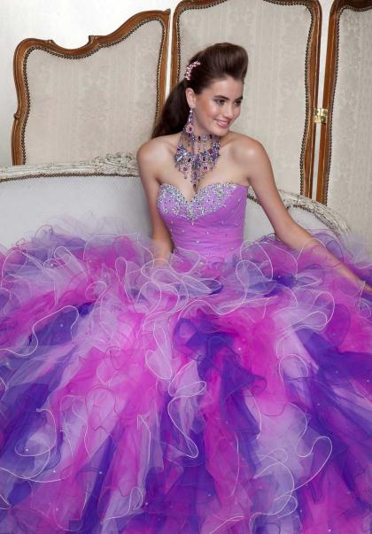 88047 Vizcaya Ball Gown