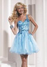 Hannah S 27762.  Available in Black, Turquoise