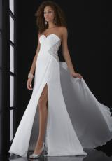 Jasz Couture 5007.  Available in Ivory, Lime, Red, Royal, Sky Blue