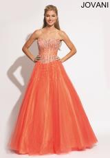Jovani 1332.  Available in Aqua, Black, Blush, Coral, Light Purple, Neon Lime, Red, Tiffany Blue