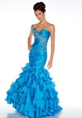 MacDuggal 4930H.  Available in Red, Turquoise