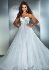 MacDuggal 78761M.  Available in Ice Pink, White Multi