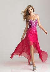 Night Moves 6632.  Available in Fuchsia, Turquoise, White