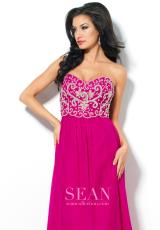 Sean 50511.  Available in Fuchsia, Royal