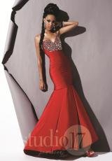 Studio 17 12369.  Available in Black, Red