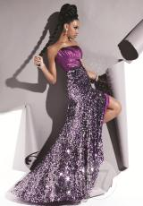 Studio 17 12370.  Available in Purple/Silver, Red/Silver, Royal/Silver