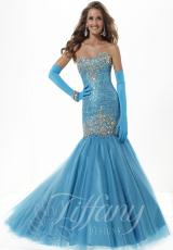 Tiffany 16737.  Available in Black, Turquoise