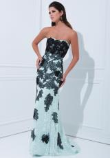 Tony Bowls Evenings TBE11401.  Available in Light Blue