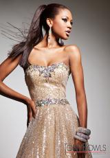 Tony Bowls Le Gala 113513.  Available in Aqua, Gold, Orange, Platinum