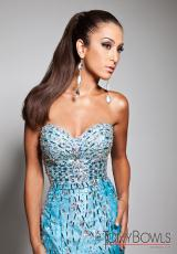 Tony Bowls Le Gala 113544.  Available in Blue