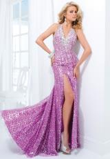 Tony Bowls Paris 114732.  Available in Mint, Violet, White