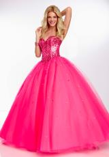 Mori Lee 95010.  Available in Nitro, Sizzle