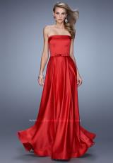 La Femme 21225.  Available in Black, Champagne, Red