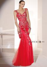Alyce 5688.  Available in Black, Champagne, Red