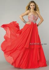 Alyce 6443.  Available in Baby Pink, Diamond White, Lava, Mint, Royal
