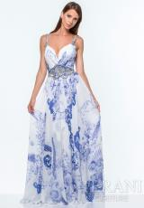 Terani 151P0199.  Available in Blue White