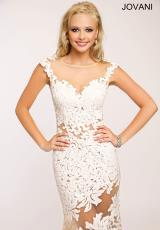 Jovani JP21226.  Available in Black, White