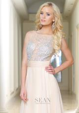 Sean 50667.  Available in Champagne, Navy