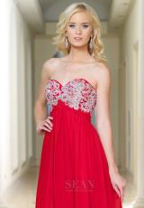 Sean 50669.  Available in Red