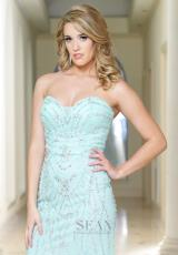 Sean 50706.  Available in Champagne, Mint