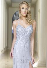 Sean 50718.  Available in Silver