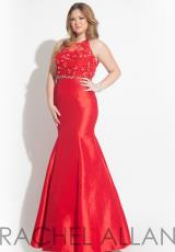 Rachel Allan 7001.  Available in Black, Red