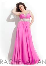 Rachel Allan 7020.  Available in Blue, Jade, Light Magenta