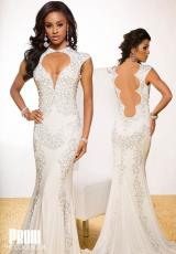 Jovani CB21512.  Available in Black, Red, White
