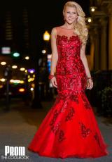 Panoply 41298.  Available in Gold, Red, Turquoise