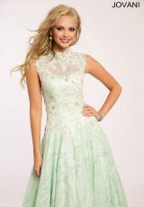 Jovani JP23911.  Available in Mint
