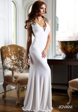 Jovani 21978.  Available in Black, White