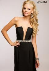 Jovani 22621.  Available in Black, Fuchsia, Turquoise