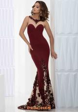 Jasz Couture 5613