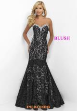 Blush 11016