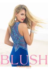 Blush 11080