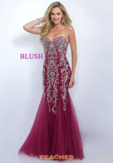 Blush 7017