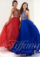 Tiffany 16166